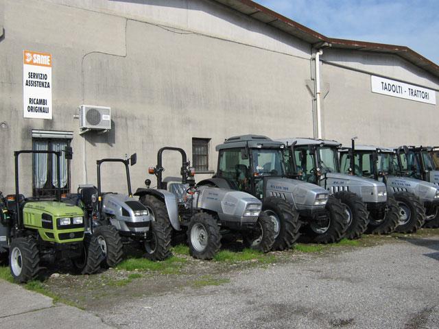 concessionaria trattori lamborghini tadolti trattori trattori